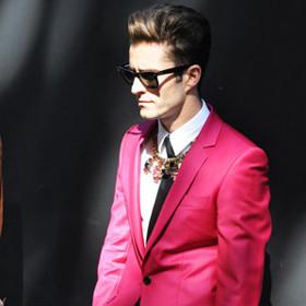 Итоги: Все о показе Gucci SS 2012. Изображение № 3.