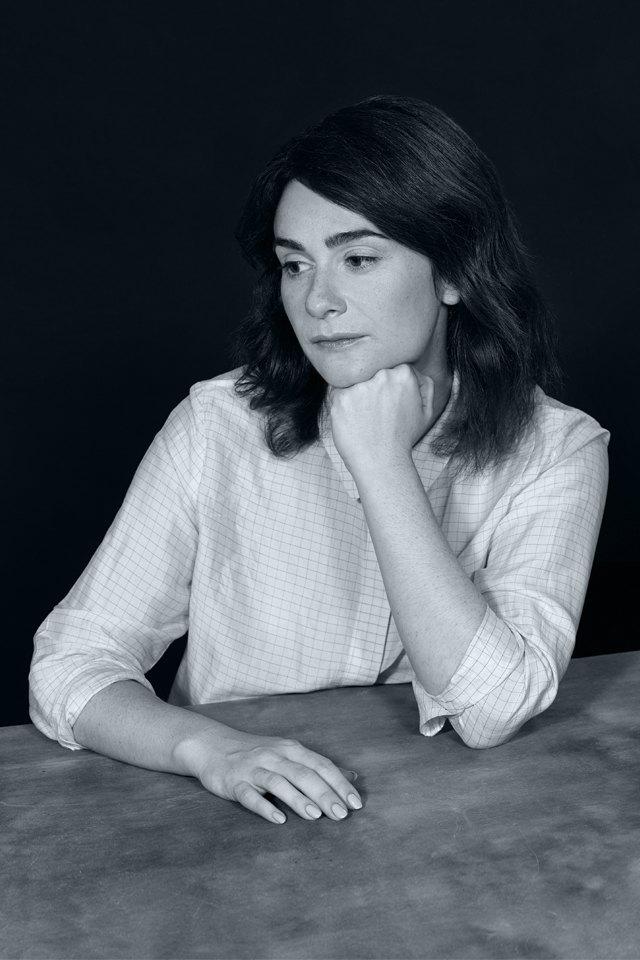 Архитектор Дарья Парамонова о любимых книгах. Изображение № 1.