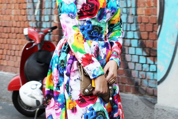 Streetstyle: Неделя моды в Милане. Изображение № 47.