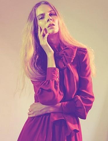 Новые лица: Анастасия Сиянина. Изображение № 14.
