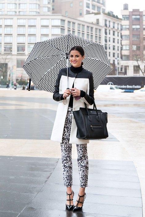 Неделя моды в Нью-Йорке,  часть II. Изображение № 36.