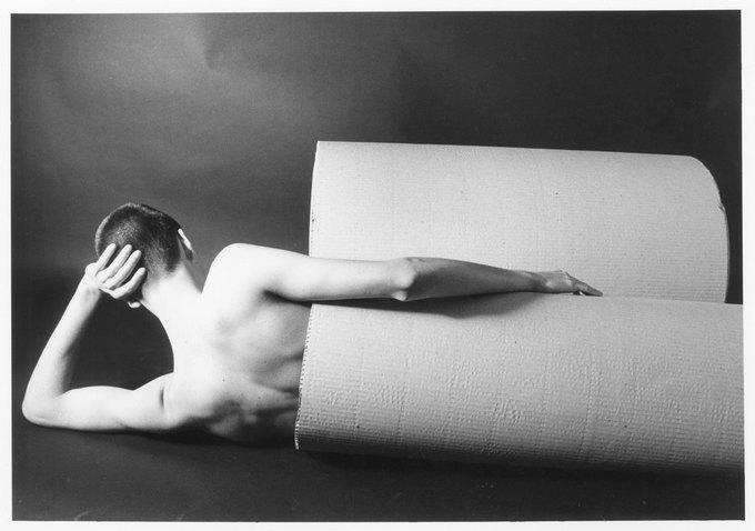 Джонатан Андерсон открыл онлайн-выставку Иэна Дэвида Бейкера. Изображение № 3.