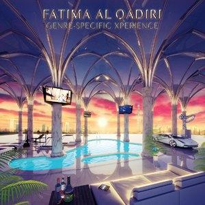 Как нарядиться  на Фатиму Аль Кадири  и Venus X в «Гараже». Изображение № 3.