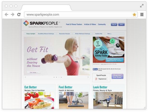 5 онлайн-сервисов для  контроля за здоровьем. Изображение № 6.
