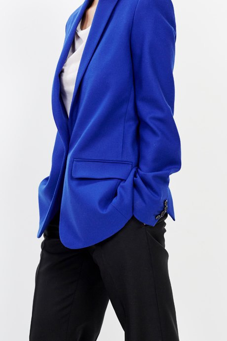Совладелица боксерского клуба Дарья Косарева  о любимых нарядах. Изображение № 27.