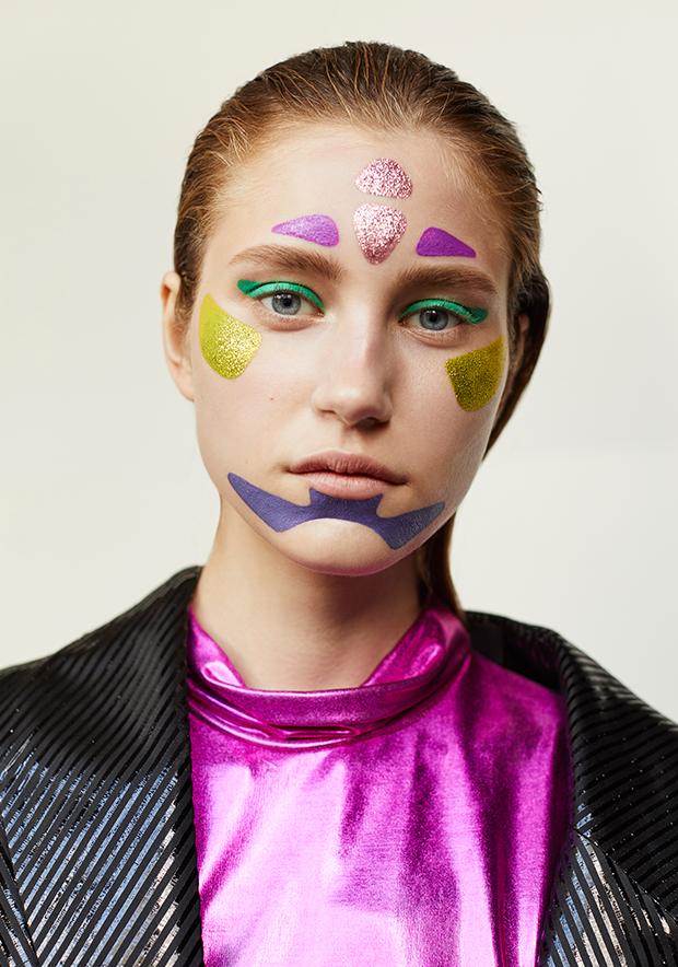 Красота без границ: Что будет модно в бьюти-индустрии завтра. Изображение № 2.