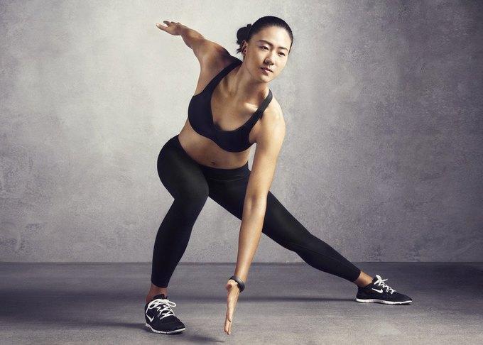 Nike разработали спортивное бра для разных тренировок. Изображение № 11.
