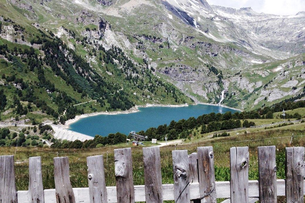 На высоте: Как поехать волонтером в Альпы  и отдохнуть с пользой . Изображение № 12.