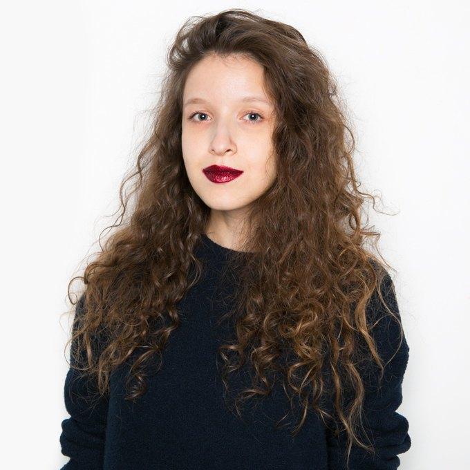 Журналистка Настя Полетаева осамооценке илюбимой косметике. Изображение № 1.