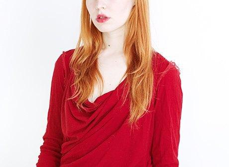 Стилист Лиза Останина о любимых нарядах. Изображение № 32.