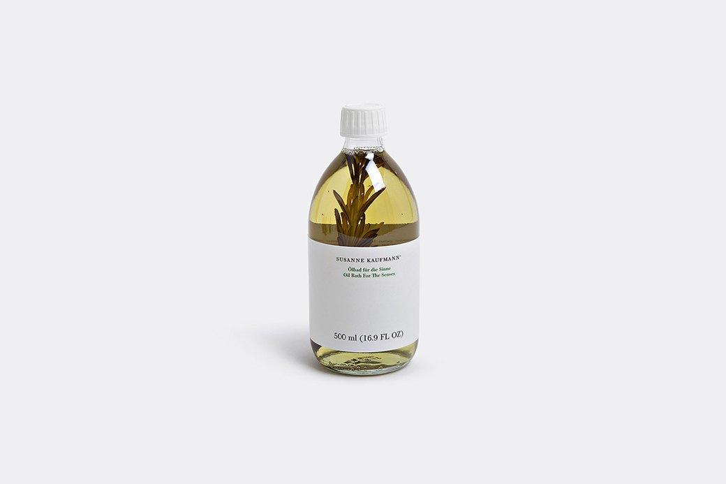 Расслабляющее масло  для ванны Susanne Kaufmann. Изображение № 1.