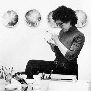 Женщины в искусстве: От живописи до мультимедиа. Изображение № 6.