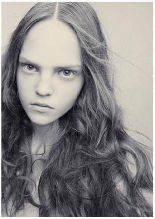 Новые лица: Лиса Боммерсон. Изображение № 23.