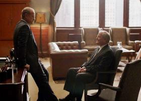 Глава кругом: Сериал «Босс» о смертельно больном мэре Чикаго. Изображение № 11.