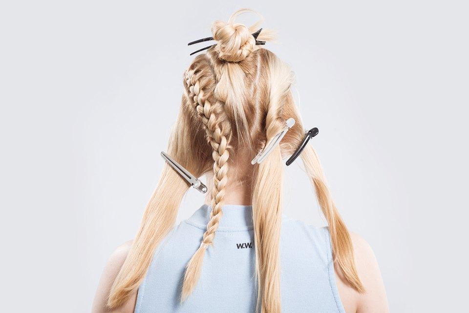 5 высоких летних причесок для длинных волос. Изображение № 4.