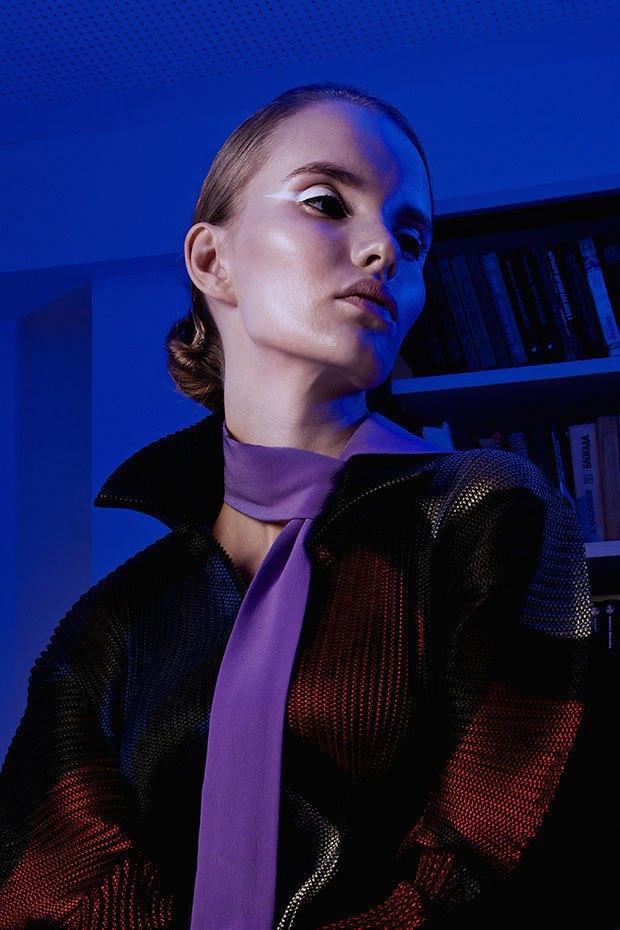 Ревизия: Одежда, вдохновленная искусством. Изображение № 3.