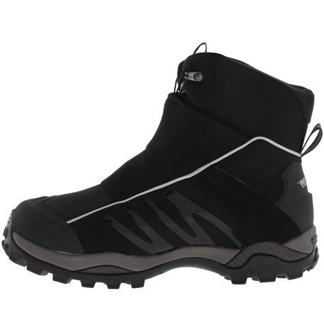Вездеход: 12 пар уродливой, но обаятельной зимней обуви. Изображение № 3.