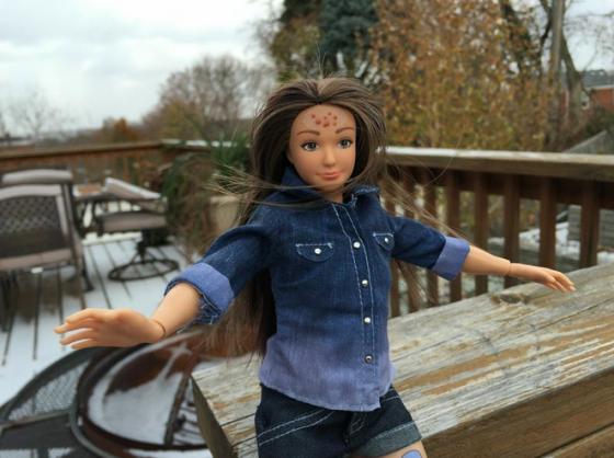 Mattel извинились за некомпетентность Барби-программиста. Изображение № 1.