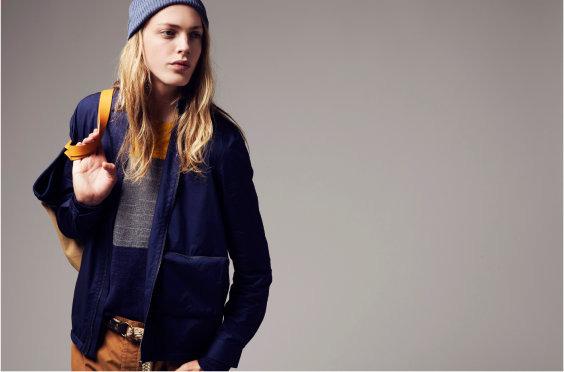Новые лица: Эрик Андерссон, модель. Изображение № 6.