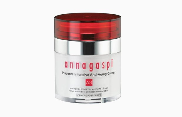 Annagaspi Placenta Intensive Anti-Aging Cream. Изображение № 10.