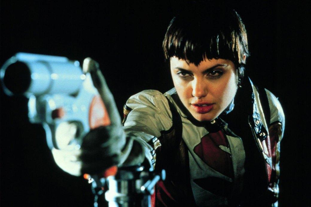 В главных ролях: Лучшие фильмы с Анджелиной Джоли. Изображение № 1.
