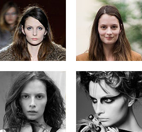 Новые лица: Сюзи, Свеа и Шанталь. Изображение № 2.
