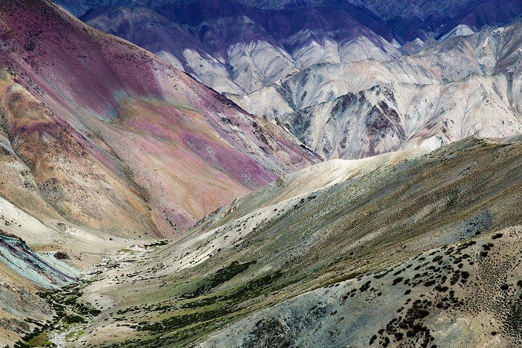 Как путешествовать  в одиночку: 9 месяцев  в Индии и Непале . Изображение № 1.