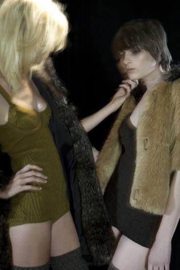 Новые лица: Анмари Бота, модель. Изображение № 26.