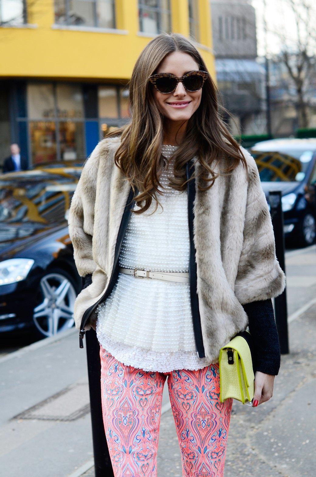 Неделя моды в Лондоне, часть I. Изображение № 35.