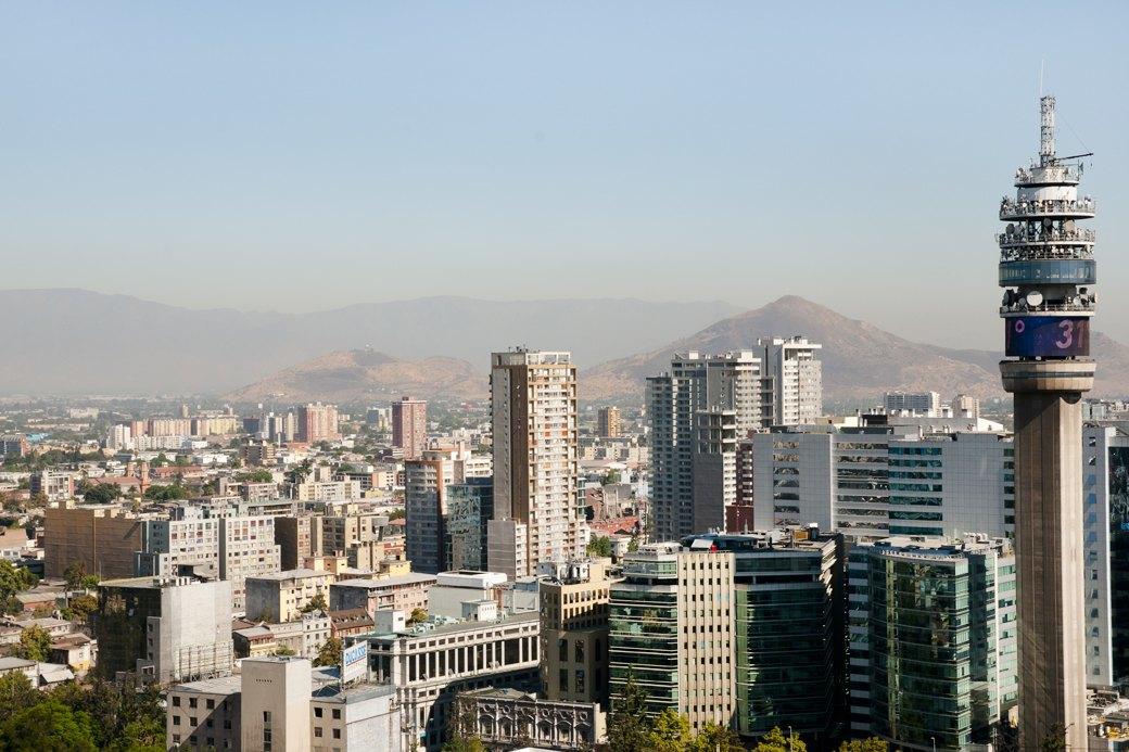 Как я переехала в Чили и запустила блог о путешествиях. Изображение № 1.