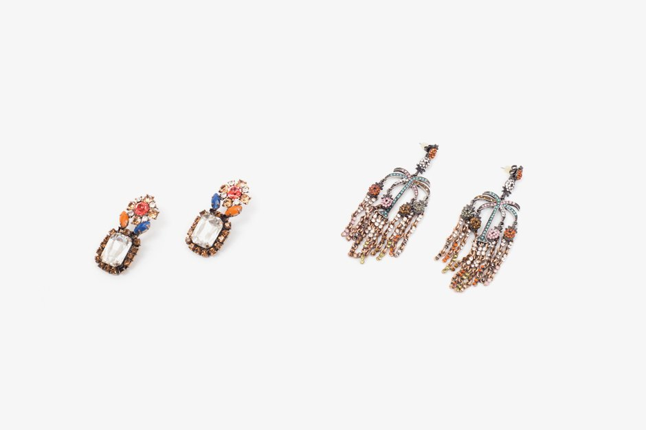 Дизайнер Надежда Одинаева о любимых нарядах. Изображение № 26.