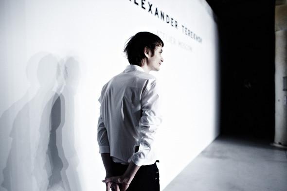 Репортаж: Alexander Terekhov FW 2012. Изображение № 63.
