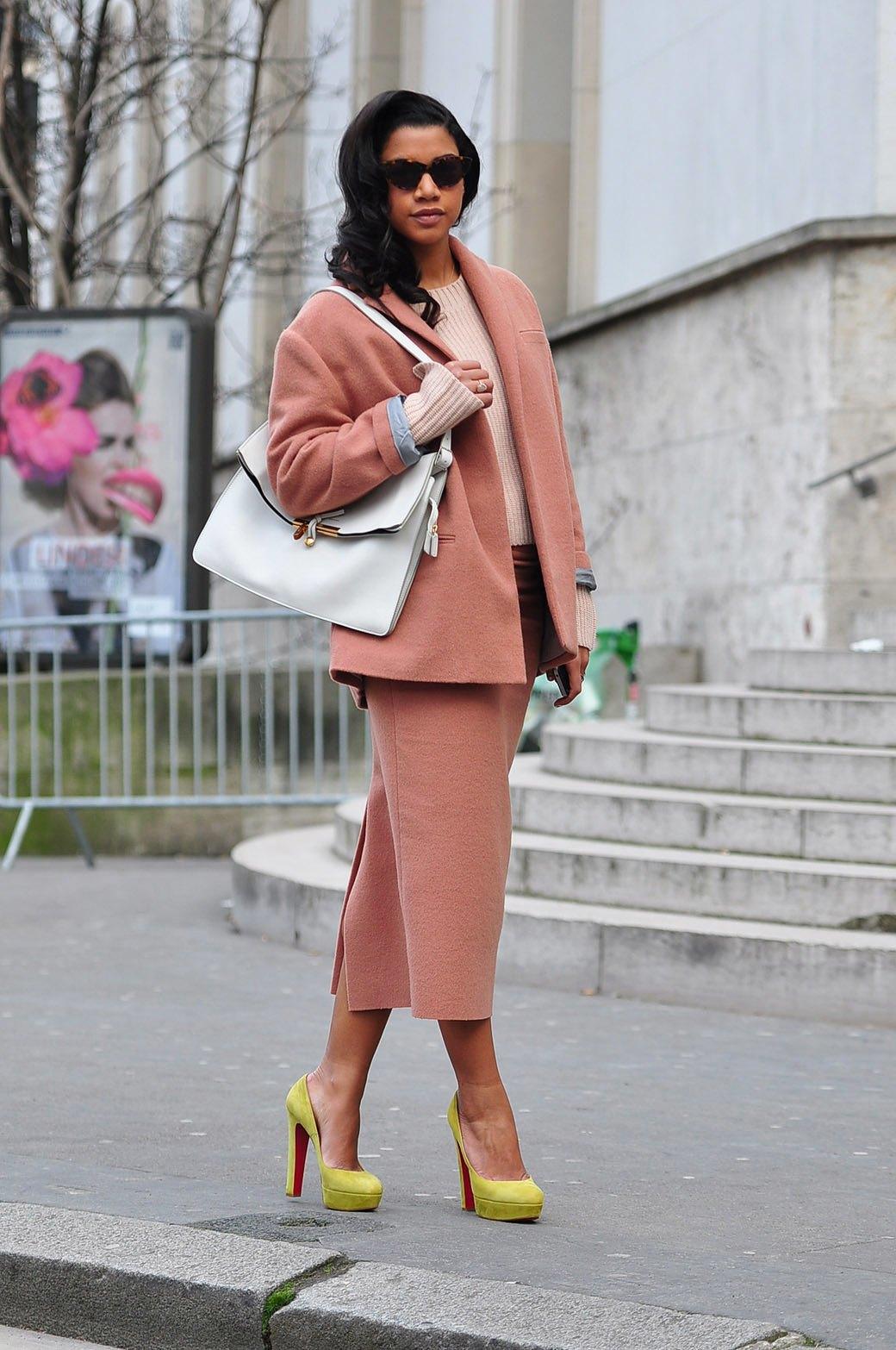 Гости Парижской недели моды FW13, часть 2. Изображение № 45.