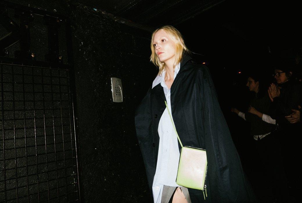Бедные и клевые: Другая жизнь на Неделе моды в Париже. Изображение № 7.