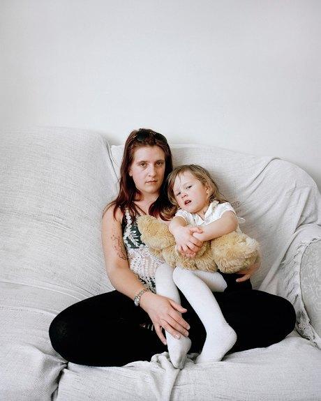 «Be Still, My Heart»: Грустные и счастливые истории юных матерей. Изображение № 15.