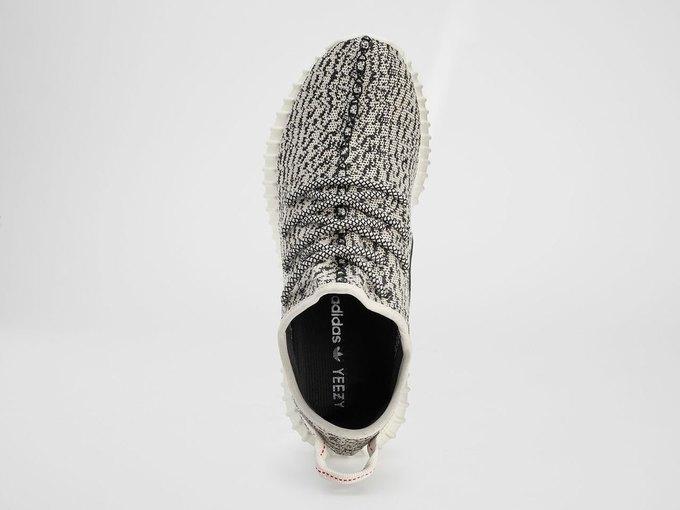 Канье Уэст создал вторую пару кроссовок для adidas Originals. Изображение № 3.