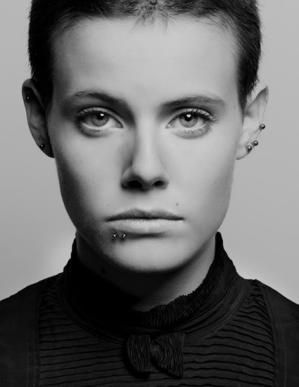 Новые лица: Эрин Дорси, модель. Изображение № 53.