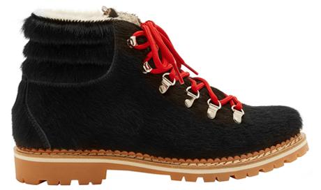 Против слякоти: 10 трекинговых ботинок от простых до роскошных. Изображение № 8.