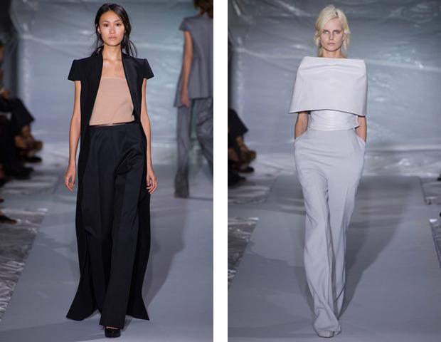 Парижская неделя моды:  Показы Dior, Isabel Marant, Maison Martin Margiela. Изображение № 24.