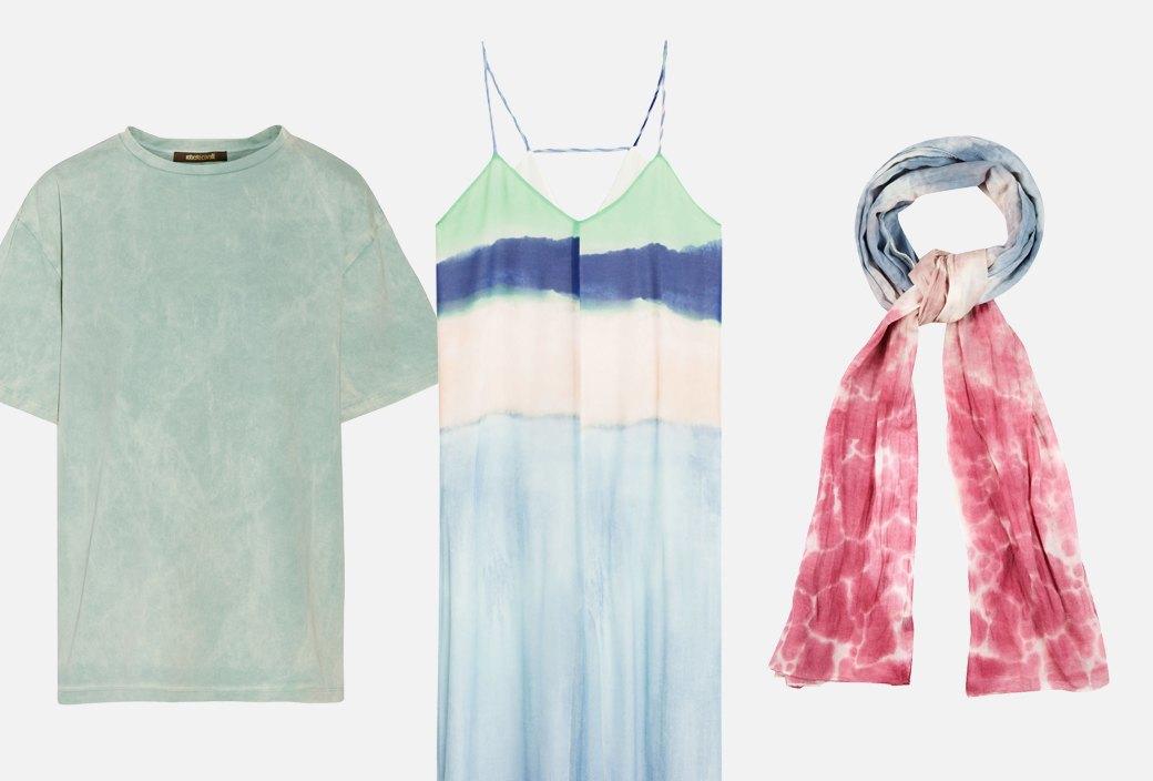 Что покупать  на распродажах: Хиты летнего гардероба. Изображение № 10.