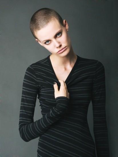 Новые лица: Эрин Дорси, модель. Изображение № 68.