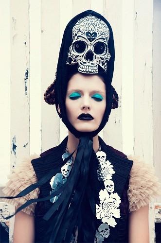 Новые лица: Катрин Крюгер. Изображение № 21.