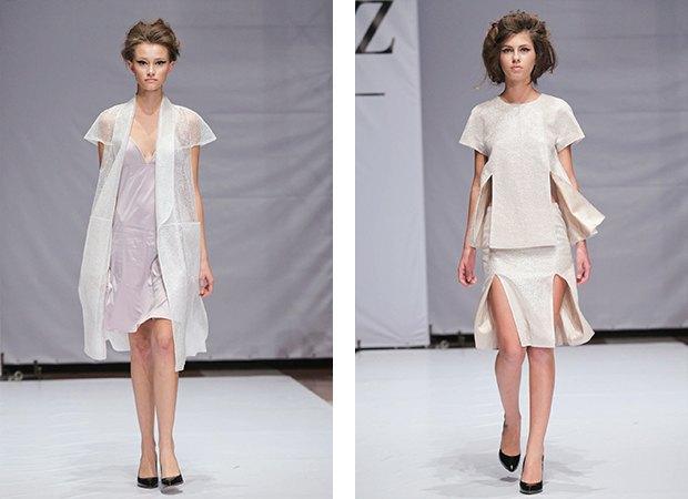 Kiev Fashion Days, часть II: Что показали украинские дизайнеры. Изображение № 19.