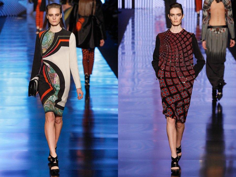 Неделя моды в Милане:  День 3. Изображение № 7.