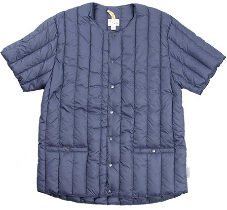 10 тонких и теплых  курток-подстёжек  для тех, кто мёрзнет. Изображение № 6.