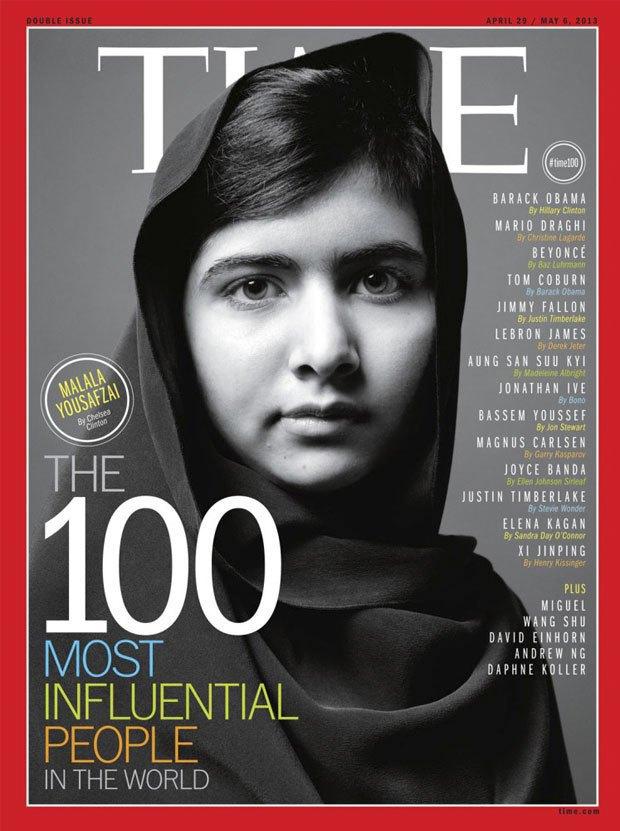 Нобелевская лауреатка Малала Юсуфзай и цена мирной борьбы. Изображение № 3.