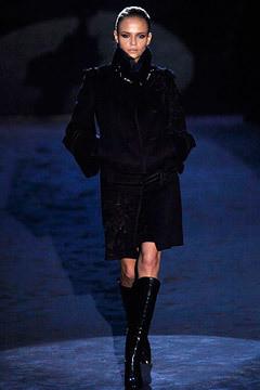Gucci FW 2005 . Изображение № 34.