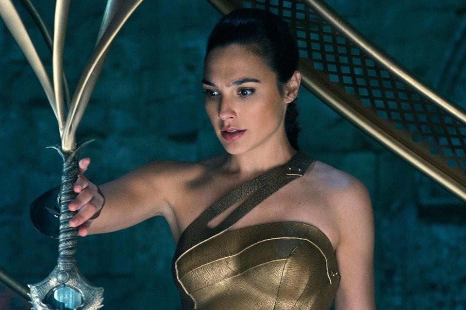 «Чудо-женщина»: Как Голливуд изобретал супергероиню. Изображение № 11.