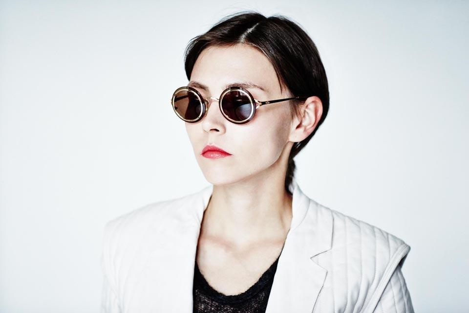 Асия Бареева,  дизайнер и стилист. Изображение № 49.