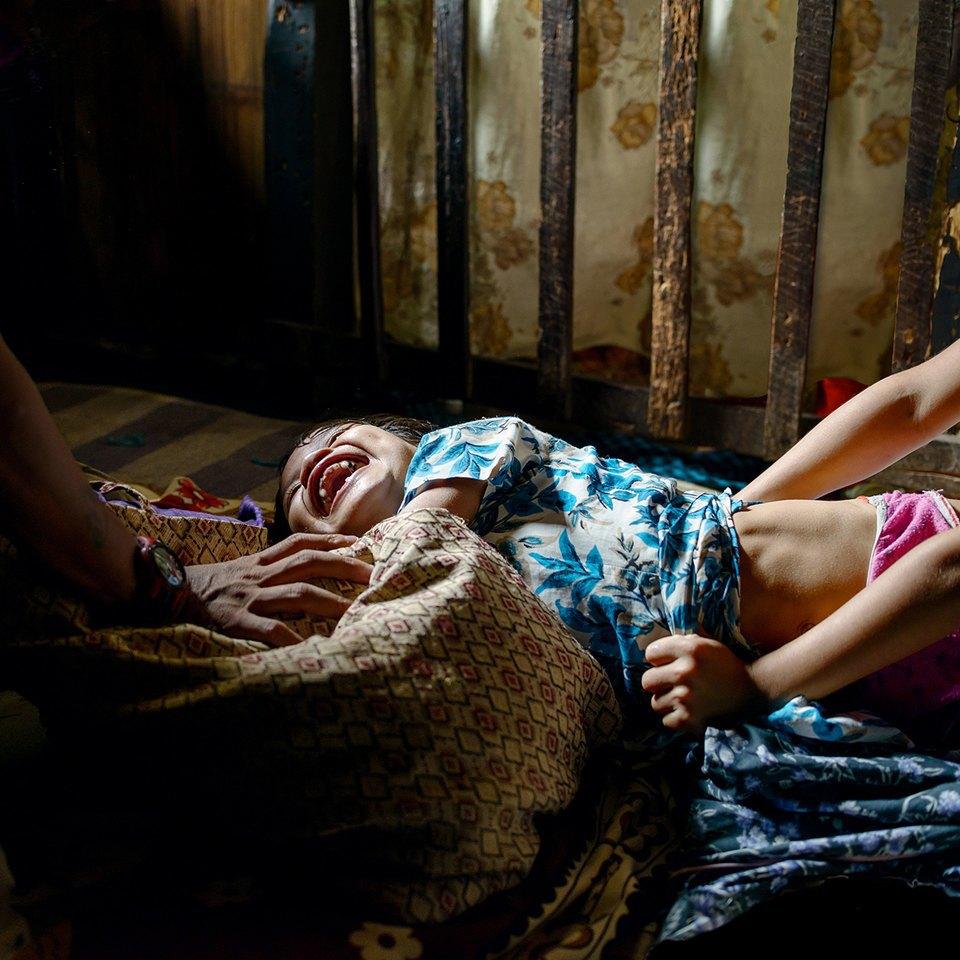 «Mädchenland»: Как живет племя кхаси, где всё решают женщины. Изображение № 29.
